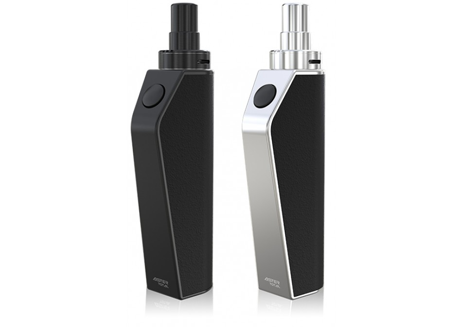 Eleaf Aster Total Starter Kit - 1600mAh