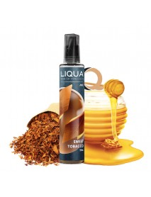 Sweet Tobacco Shortfill Liqua 50ml