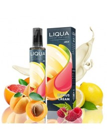 Citrus Cream Shortfill Liqua 50ml