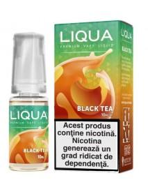 Liqua Ceai Negru 10ml
