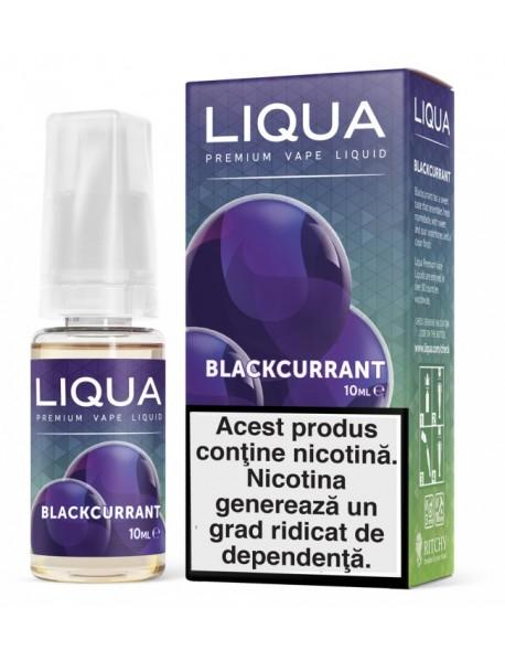 Liqua Coacaze Negre 10ml