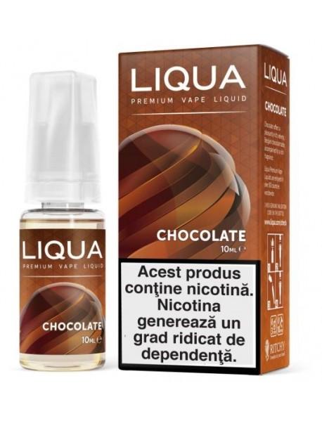 Liqua Ciocolata 10ml
