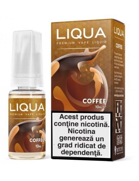 Liqua Cafea 10ml