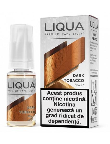 Liqua Dark Tobacco 10ml
