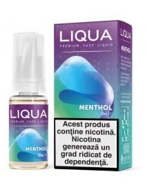 Liqua  Menthol 10ml