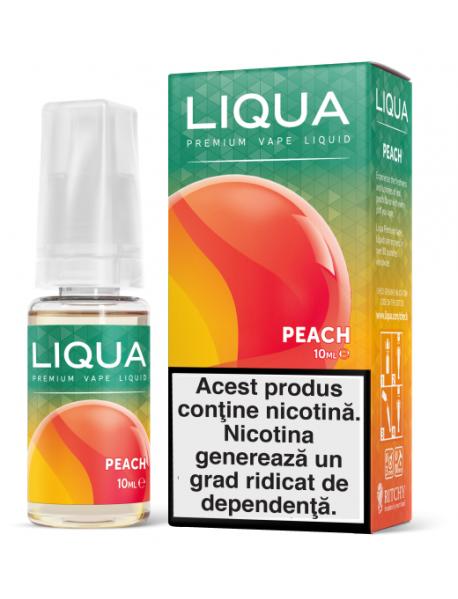 Liqua Piersica 10ml