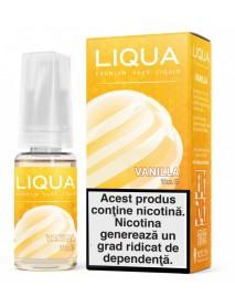 Liqua Vanilie 10ml