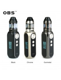Kit OBS Cube 3000 mAh - chrome