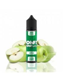 OHF Mar 50ml fara nicotina