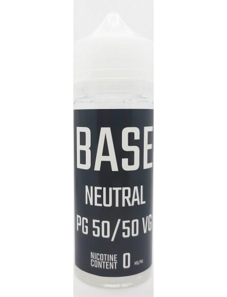 Lichid/Baza 100ml Neutral - 0% nicotina