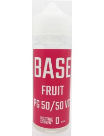 Lichid/Baza 100ml Base Fruit - 0% nicotina