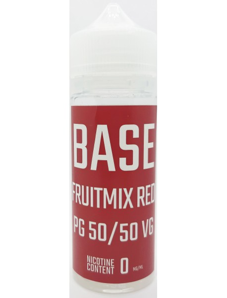 Lichid/Baza 100ml Fructe de Padure - 0% nicotina