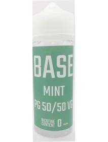 Lichid/Baza 100ml Mint - 0% nicotina