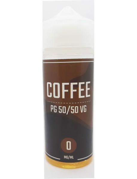 Lichid/Baza 100ml Coffee - 0% nicotina