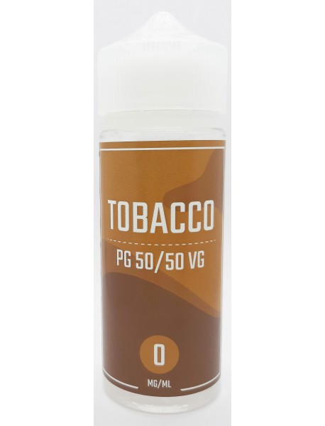 Lichid/Baza 100ml Tobacco RY4 - 0% nicotina