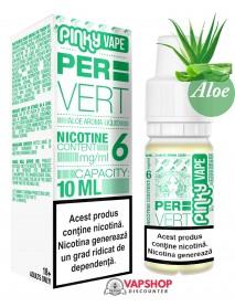 Pinky Vape Aloe 10ml - PerVert
