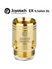 Rezistenta EX 0.5Ω, DL -  Exceed Joyetech