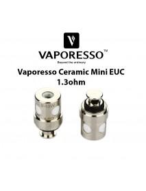Rezistenta EUC Ceramic Mini 1.3 ohm Vaporesso