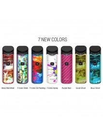 Kit Smok Nord 1100mAh - 7 colors