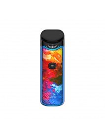 Kit Smok Nord 1100mAh - 7 Color Oil Painting
