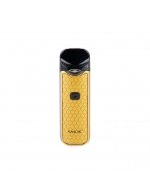 Kit Smok Nord 1100mAh - gold