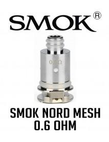 Rezistenta Smok Nord Mesh 0.6 ohm