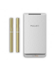 VapeOnly NEW Malle S PCC 2250mAh Kit - gold