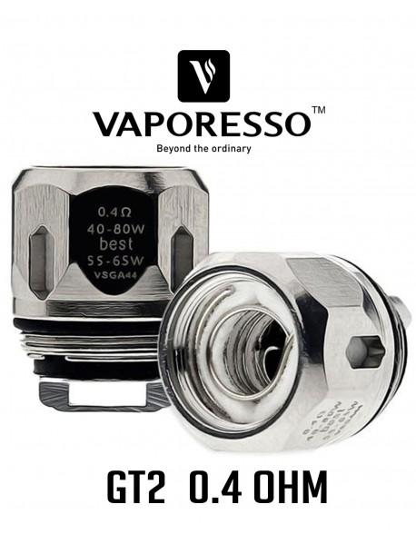 Rezistenta GT2 0.4 ohm, Vaporesso