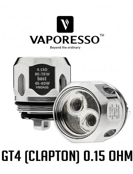 Rezistenta GT4 0.15 ohm, Vaporesso
