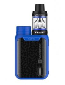 Vaporesso Swag 80W cu NRG SE- albastru