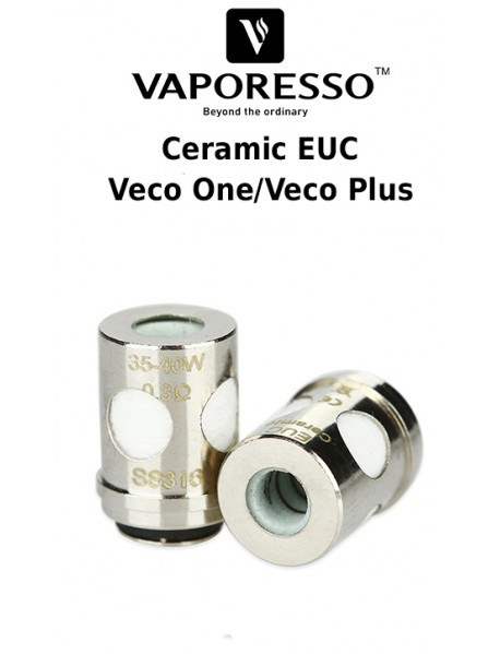 Rezistenta EUC Ceramica 0.3 ohm Vaporesso