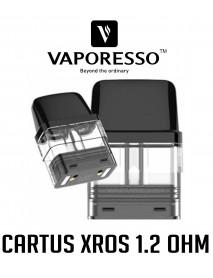 Cartus Vaporesso XROS 1.2ohm