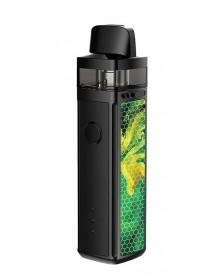 Kit VooPoo Vinci R Mod Pod 1500mAh - jade green