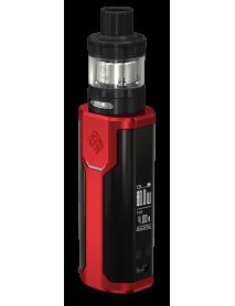 Wismec Sinuous P80 cu Elabo Mini - rosu