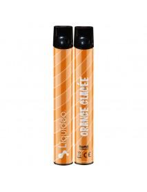 Wpuff Orange Glace, 600 pufuri, 17mg